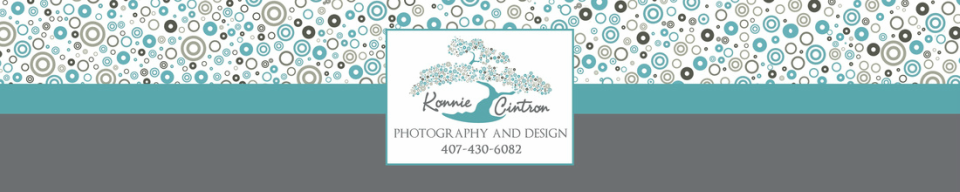 Konnie Cintron Photography & Design